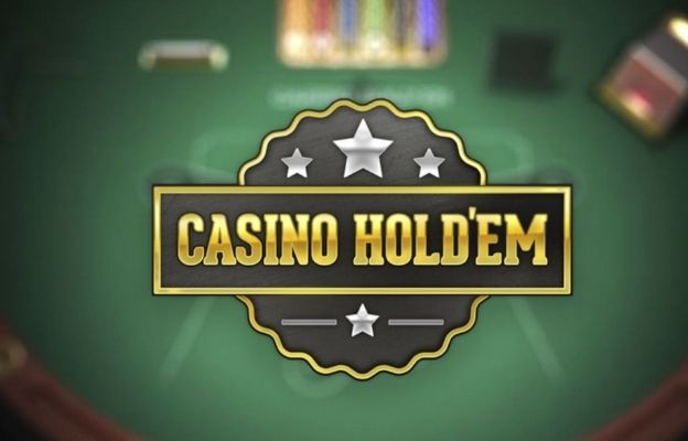 casino games for UK players hold'em