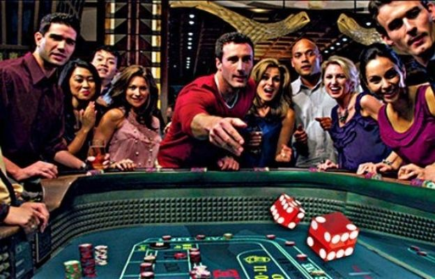 casino games for UK players craps