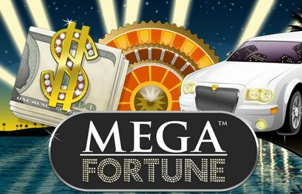 casino games for UK players mega fortune