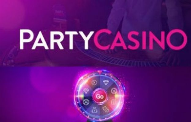 highest paying online casinos party